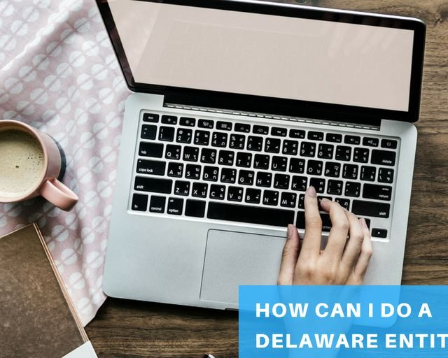 Delaware Entity Search