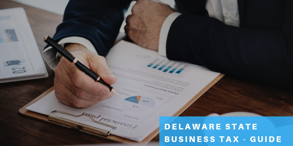 Delaware State Business Tax